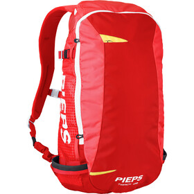 Pieps Track Backpack Men 25l Chili Red